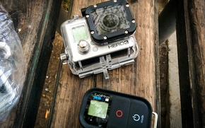 Picture sport, camera, remote, action, Hero3, Gopro