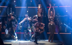 Picture Briana Evigan, Step forward 5, Step Up:All In