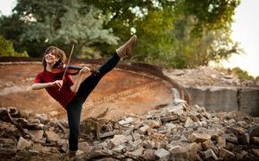 Picture Violin, Lindsey Stirling, Lindsey Stirling, Violin