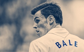 Picture men, Real Madrid, Gareth Bale, footballer