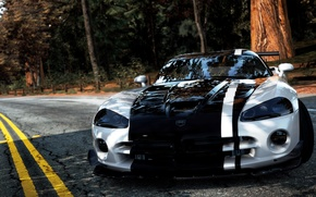 Picture Cars, NFS Most Wanted 2012, Ceej, Dodge Viper SRT ACR 2010