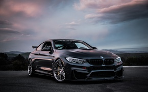 Picture BMW, coupe, Black, Coupe, F82, GBMW