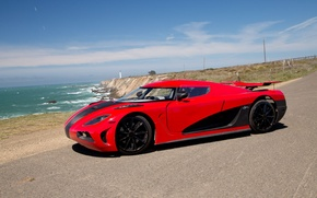 Picture thirst, Koenigsegg, Red, NFS, Speed, Agera R, 2014, For, Need, speed