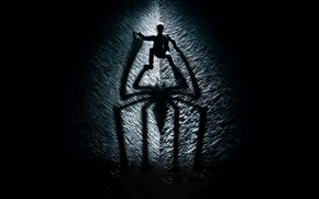 Picture The Amazing Spider-Man, Andrew Garfield, New spider-Man, Andrew Garfield