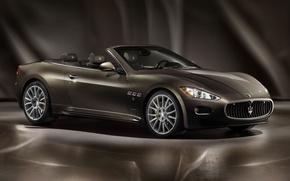 Picture Maserati, cabrio, fendi
