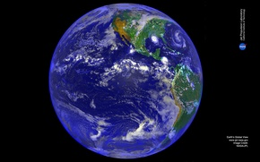 Picture space, earth, planet