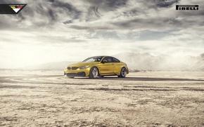Picture bmw, BMW, vorsteiner, 2014, gtrs4, 4-series, f36
