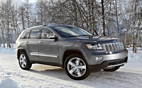 Picture Grand, SRT8, Jeep, Cherokee