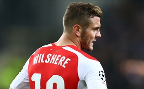 Picture football, Arsenal, Arsenal, Jack Wilshere, jack wilshere
