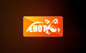 Picture squirt, orange, game, black, paint, texture, Team, Logo, Logo, Logo, Team, Dota, DotA, eSports, eSports, …