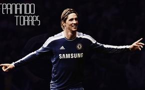 Picture football, Chelsea, Chelsea, Torres, Torres, Fernando, footballer, Fernando