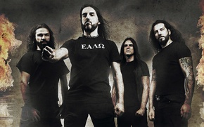 Picture Greece, Black Metal, Rotting Christ