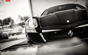 Picture machine, auto, optics, Ferrari, auto, label, Charles Siritho, Aperta