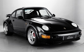 Picture coupe, 911, Porsche, Porsche, Turbo, turbo, 1994, Hexagon
