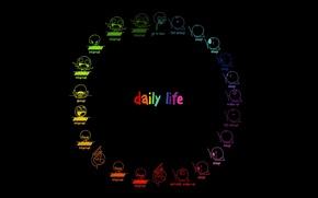 Picture day, life, deviantart, ennokni, daily