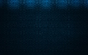 Picture light, blue, background, pattern