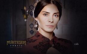 Picture Turkey, Turkey, Magnificent century, Magnificent Century, concubine, 16th century, Haseki, the era of Suleiman the ...