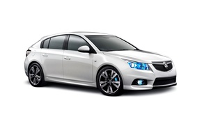 Picture 2014, hatchback, Holden, Cruz, Holden, Concept, Hatchback, Cruze