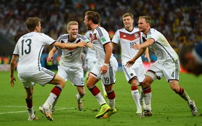Picture Germany, Football, Brazil, Germany, Football, Germany, Sport, Player, Goal, Brasil, FIFA, FIFA, Player, The final, ...