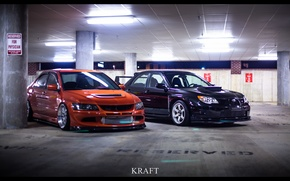 Picture Orange, STI, Black, Style, Evo, Stance, Low