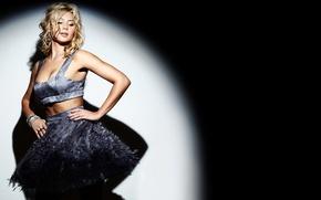 Picture dress, actress, beautiful, Alyson Michalka