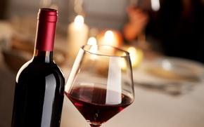 Picture wine, liquid, bottle, alcoholic beverage, glass of wine