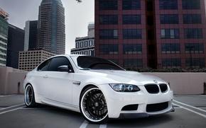 Picture city, bmw, BMW