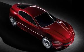 Picture Auto, sofia, i.de.a, concept-cars