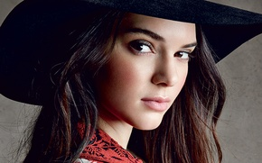 Picture model, beautiful, model, Kendall Jenner, Kendall Jenner, Kardashian, Kardashian