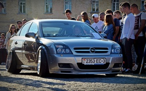 Picture people, drives, people, opel, Opel, the collapse, Belarus, festival, fest, Drope Mode