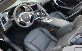 Picture Corvette, Hennessey, Stingray