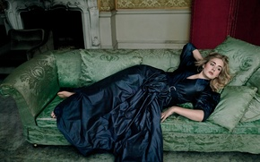 Picture singer, photoshoot, the poet, composer, Adele, Adele, Vogue, 2016, Adele Laurie Blue Adkins, contralto
