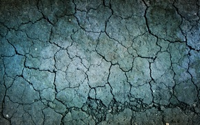 Picture cracked, color, dirt, Earth, texture