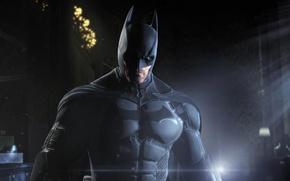 Wallpaper game, batman, Batman, the dark knight, comic, dark knight, bruce wayne, batman: arkham origins