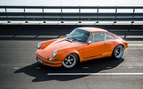 Picture 911, Orange, Track
