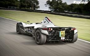 Picture machine, Top Gear, BAC Mono