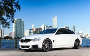 Picture BMW, with, 435i, M-Sport