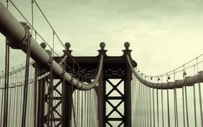 Picture design, Bridge