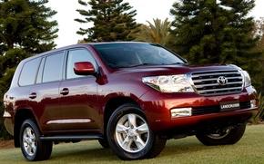 Picture Auto, Japan, Wallpaper, Japan, Toyota, Car, Auto, Car, Wallpapers, SUV, Land, 200, Toyota, Cruiser, Cruiser, ...
