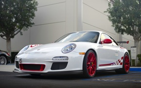 Picture 911, Porsche, Porsche, Car, Parking, Supercar, GT 3