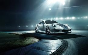 Picture Porsche, TechArt, 911 Turbo