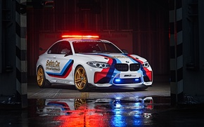Picture BMW, MotoGP, Coupe, Safety Car