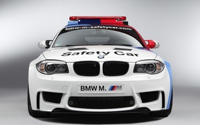 Picture BMW, MotoGP, 2011, Safety Car, 1-Series, M-Coupe