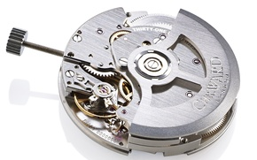 Picture metal, gears, nuts, horological mechanisms