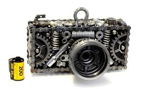 Picture design, design, the camera, film