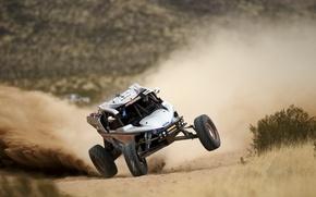 Picture sand, race, desert, desert, race, buggy, sand, baggi