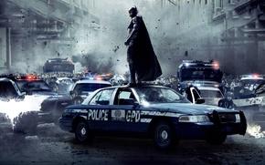 Wallpaper The Dark Knight Rises, Batman, Batman