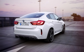 Picture BMW, Tuning, AC Schnitzer, X6 M