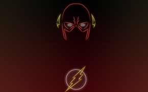 Picture Flash, Flash, Barry