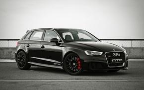 Picture Audi, Audi, MTM, RS3